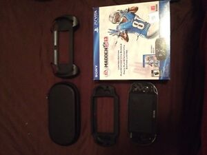 PS Vita madden 2013 limited edition with extras Prince George British Columbia image 3