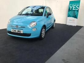 Fiat 500 1.2 ( s/s ) POP lovely car finance available from 330 per week