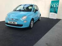 Fiat 500 1.2 ( s/s ) POP lovely car finance available from £30 per week
