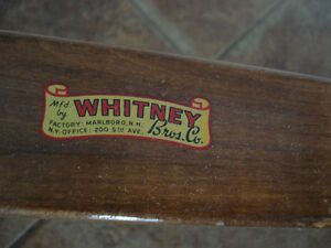 Vintage Wooden Rocking Cradle. London Ontario image 4