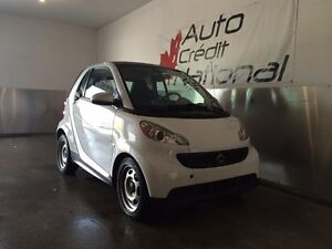 Smart fortwo AUTOM A/C GR ELECT 2013