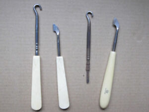 Caning Tools