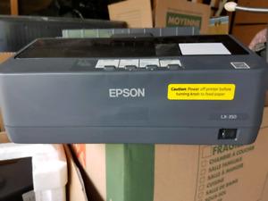 Epson LX350 Printer