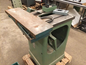 General 350 Cabinet Saw