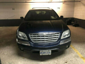 2005 Chrysler Pacifica in great working condition-for Parts