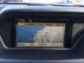 MERCEDES-BENZ E350 CDI BLUEEFFICIENCY SPORT AUTO 231PS FINANCE PARTX