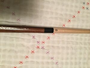 Viking pool cue for sale