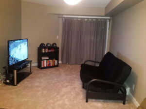 1 Bedroom Plus Large Den with Underground Parking condo for Rent
