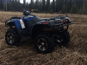 700 arctic cat atv