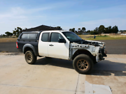 2008 Ford ranger clear titles Tarneit Wyndham Area Preview