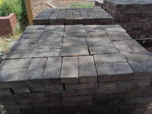 Variety of Bargain RECYCLED pavers...ALL ON PALLETS....From $10 North Plympton West Torrens Area Preview