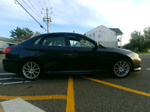 "2010 Subaru Impreza WRX "" Limited package"" 157 000kms Financing"