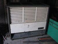 WAIT propane heater