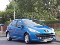 Peugeot 207 1.4 VTi 95 Sport