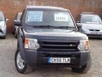 2005 Land Rover Discovery 3 Tdv6 7 Seats 2.7 5dr