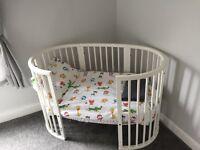 Stokke Sleepi Cot Bed