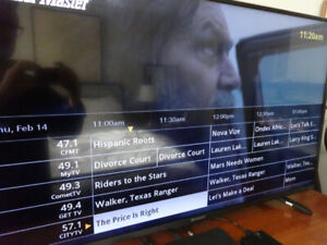 Channel Master DVR+ over the air TV signal recorder