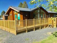 SPECIAL PRICE - 3 Bedroom Holiday Lodge For Sale - Eden -LOWTHER- Lake District