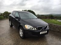 2012 Volvo XC60 2.0 D SE D3 edrive. Finance Available