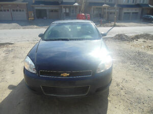 2007 Chevrolet Impala Sedan Great Price
