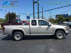 2009 Chevrolet Colorado LT  A/C,LT,HARD TRI-FOLDING TONNEAU