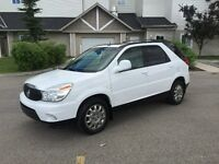 2006 BUICK RENDEZVOUS CXL FULLY LOADED LEATHER SUNROOF