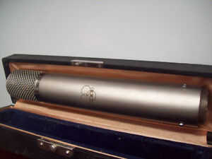 Looking to purchase a vintage AKG C12 Microphone