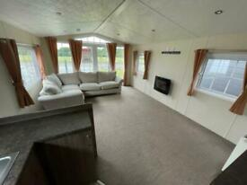 Used Lodge for sale off site Sunrise Lodge - 38 x 13 - 2 Bedrooms