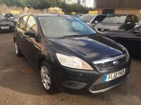 Ford Focus 1.6 Style 5dr£2,895 one owner