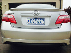 PREMIUM PARKING SENSORS FROM $130 INSTALL *XMAS SALES* Ringwood Maroondah Area Preview