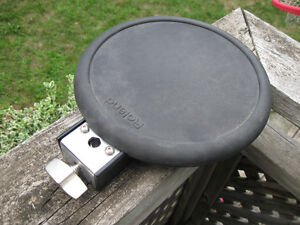 Roland PD-8 Solid Rubber dual trigger drum pad $50 PD8 Kitchener / Waterloo Kitchener Area image 3