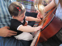 Baby and Me Music Group