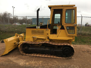 D4CXL Cat Bulldozer