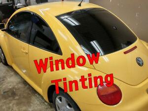 Computer Cut Window Tint Tints Tinting