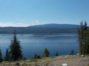 16 Acre Semi Waterfront Property on SHUSWAP LAKE North Shore Greater Vancouver Area image 10