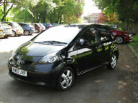 **PX BARGAIN**Toyota AYGO 1.0 VVT-i AYGO Sp Edt Black**£20 Road Tax**New MOT**