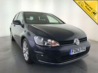 2014 VOLKSWAGEN GOLF GT TSI BMT TECH AUTOMATIC SUNROOF 1 OWNER SERVICE HISTORY