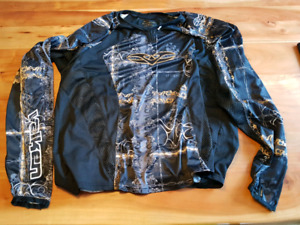 Gilet Valken Speedball Paintball XXL