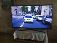 70 Inch Tv Like new 176M