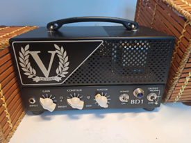 Victory BD-1 Amp Head