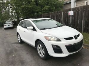 2011 Mazda CX-7 AWD 4dr GT