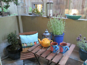 KITS FANTASTIC CENTRAL FURNISHED CHARMING FLAT PET WELCOME
