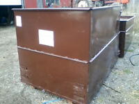 6  YARD  BIN RENTAL $212 + tax NO LANDFILL FEE'S