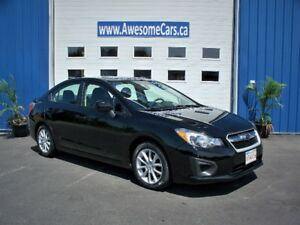 "2013 SUBARU IMPREZA AWD  ""FINANCING AVAILABLE"""