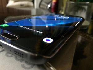 64GB S6 edge unlocked for iPhone 6/6s/6 plus Cambridge Kitchener Area image 1