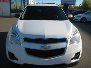 2012 Chevrolet Equinox LS SUV, CAR PROOF VERIFIED SAFETY AND E T