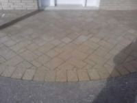 roofing,landscaping,masonry for hire
