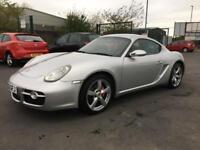 2006 Porsche Cayman 2.7 987 2dr