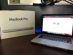 Apple Mac Book Pro!!! Great Condition!!!!!