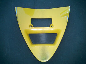Ducati 748, 916, 996, 998 Lower Chin Fairing